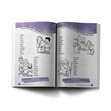 jw bible word puzzle and crossword book