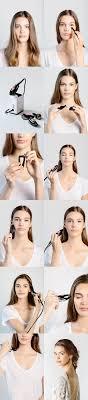 bridal makeup tutorial diy bridal makeup with temptu diy weddings oncewed