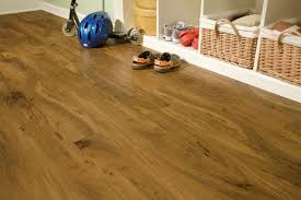 Rubber Plank Flooring Armstrong Luxe Plank Flooring Rubber Flooring Tiles