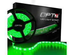 Automotive Led Light Strips Opt7 Automotive Led Light Strip 300 Advanced Bright Smds 20