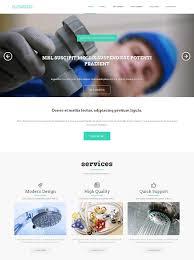 plumbing html template plumbing website templates dreamtemplate