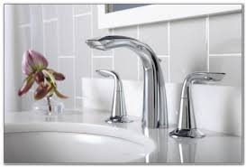 kohler fairfax bathtub faucet sinks and faucets home design