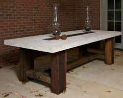 Stone Top Kitchen Table Home Design Ideas And Pictures - Stone kitchen table