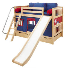 bunk beds build your own bunk bed with slide ikea loft bed bunk
