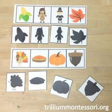 209 best november preschool images on fall