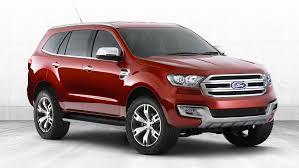 Ford Ranger 2014 Model 2017 Ford Ranger Ford Bronco Confirmed For Us