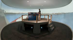 uk ship simulation centre