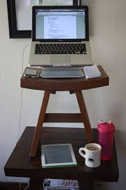 Diy Standing Desk by Daily Eats The Best Breakfast In The Whole Wide World Diy