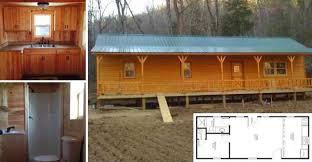 check out the floor plans of the mother in law cottage starting at