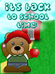 back to school time free specials ecards greeting cards 123