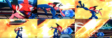 the mystery of ash greninja solved update 27 10 16