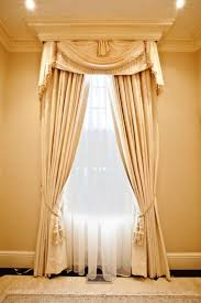 curtain touch of class curtains window valance ideas cafe curtain
