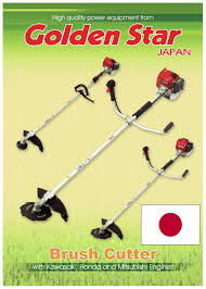 catálogo de fabricantes de desbrozadora kawasaki de alta calidad y