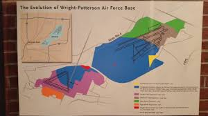 wright patterson air force base wikiwand