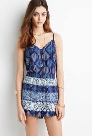 forever 21 rompers and jumpsuits forever 21 striped floral print romper where to buy how to wear