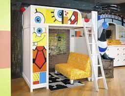 Bunk Bed Bob Sponge Bob Bunk Bed Design
