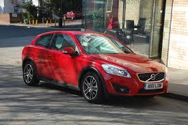 volvo hatchback volvo c30 drive se lux start stop road test petroleum vitae