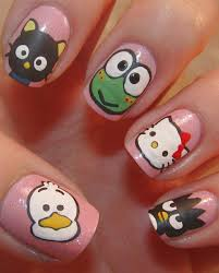 cute easy nail art how you can do it at home pictures designs