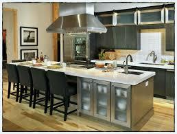 plan de cuisine moderne avec ilot central cuisine moderne avec ilot central luxe unique plan cuisine en l avec