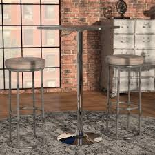 trent design pub tables bistro trent design pub tables bistro sets you ll wayfair
