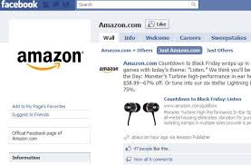 amazon black friday page the social networking of black friday pcmag com