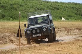 land rover defender safari breckland land rover club