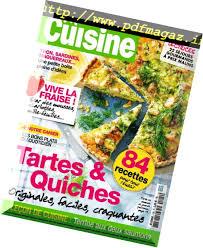 maxi cuisine magazine maxi cuisine avril 2018 pdf magazine