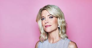 megan kelly s new hair style megyn kelly is ready for her morning closeup the new york times