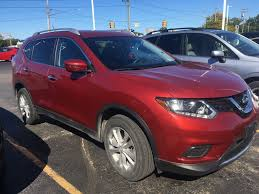 nissan rogue ground clearance 2016 nissan rogue sv traverse city mi area volkswagen dealer