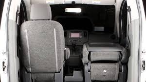 nissan nv200 white 2014 nissan nv200 seat adjustments youtube
