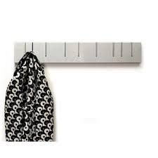 modern chrome coat racks allmodern