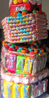 445 best candy cakes images on pinterest candy bouquet candy