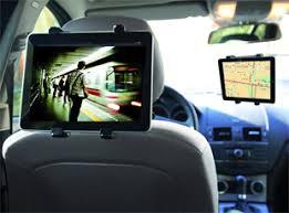 tablette pour siege auto support de tablette pour pare brise voiture et pour siège arrière