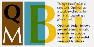 design lines font optima webfont desktop font myfonts