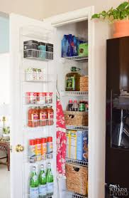 kitchen pantry makeover and organization ideas casa watkins living