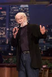 Desk Pop The Other Guys George Carlin U0027s Shocking Prescience On The Nights Before 9 11