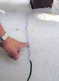 Concrete Floor Repair Concrete Floor Repair Reviving A Tired Surface Concrete Floor