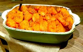 candied sweet potatoes the official site for carla hall co