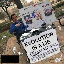 Science Bitch Meme - stupid science bitch rebrn com