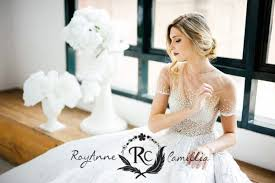 bridal and debut gown fashion designer royanne camillia couture