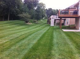 Landscaping Companies Kansas City by Lawn U0026 Turf Gallery Winkler U0027s Lawn Care U0026 Landscape
