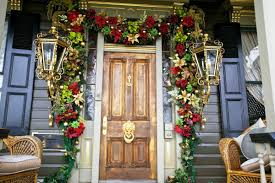 entryway decorations entryway christmas decorations 40 gorgeous christmas porch