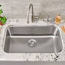 American Standard Kitchen Sinks Youll Love Wayfair - American kitchen sinks