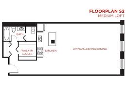 Loft Apartment Floor Plan Studio Loft Apartment Floor Plans And Loft Apartment Floor Plans
