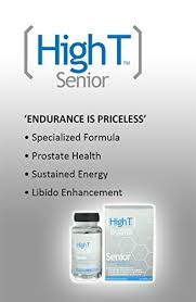 high t senior reviews hight t senior testosterone booster supplement 90 count buy
