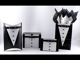 wedding gift design tuxedo wedding gift design