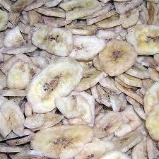 cuisiner des bananes recette de bananes sèches