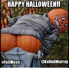 Happy Halloween Meme - happy halloween kellieamurray fullmoon halloween fun