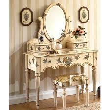 vanities white vintage dressing table ikea white vintage vanity
