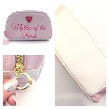 Bride Makeup Bag 17 Off Betsey Johnson Handbags Mother Of The Bride Cosmetic Bag